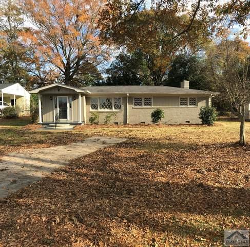 2545 Barnett Shoals Road, Athens, GA 30605 (MLS #983540) :: Signature Real Estate of Athens