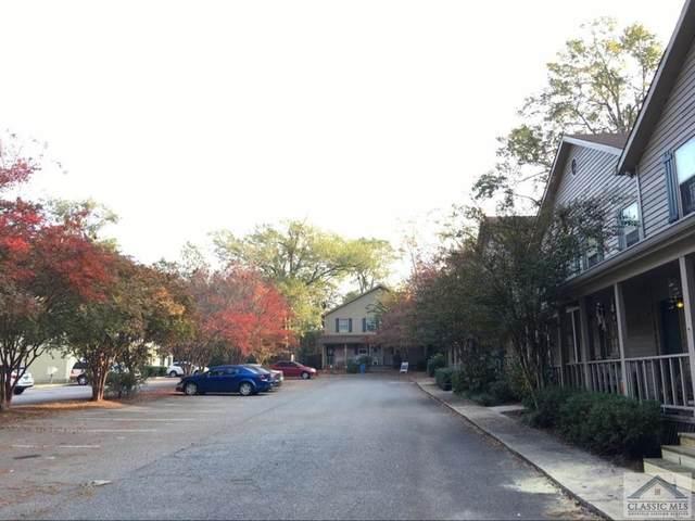 135 Dennis Drive #1, Athens, GA 30605 (MLS #983546) :: Todd Lemoine Team