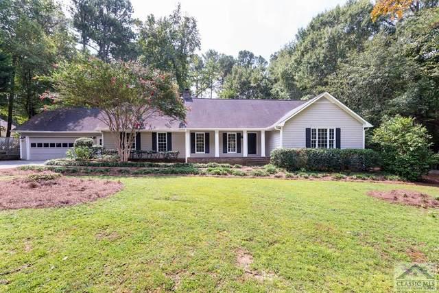 1260 Fern Creek Drive, Bogart, GA 30622 (MLS #983550) :: Signature Real Estate of Athens