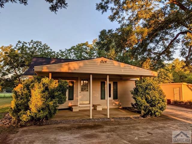 1600 Salem Road, Watkinsville, GA 30677 (MLS #983577) :: Athens Georgia Homes