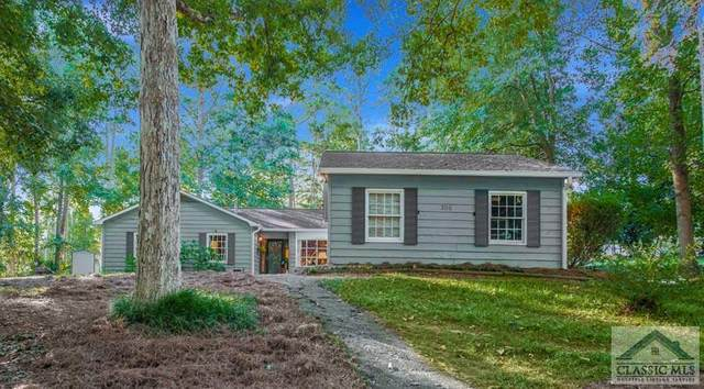 306 Providence Road, Athens, GA 30606 (MLS #983578) :: Signature Real Estate of Athens