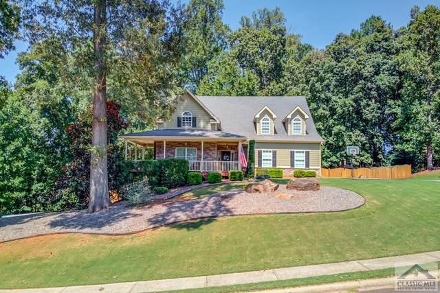 177 Legendary Drive, Hoschton, GA 30548 (MLS #983585) :: Signature Real Estate of Athens