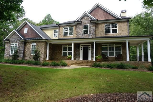 1061 Pembrook Court, Watkinsville, GA 30677 (MLS #983589) :: Athens Georgia Homes