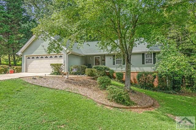 19 Crawford Manor Drive, Toccoa, GA 30577 (MLS #983599) :: Signature Real Estate of Athens