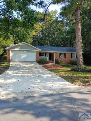 270 Davis Street, Athens, GA 30606 (MLS #983607) :: Signature Real Estate of Athens
