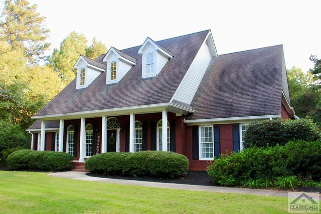 1021 Rocky Branch Farms Drive, Bogart, GA 30622 (MLS #983620) :: Athens Georgia Homes