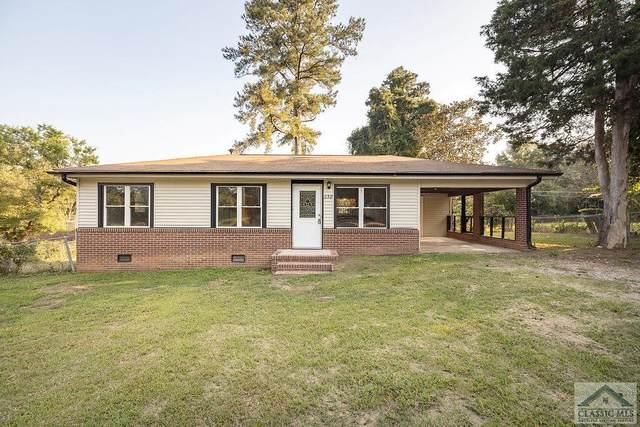 238 Piedmont Road, Hull, GA 30646 (MLS #983633) :: Signature Real Estate of Athens