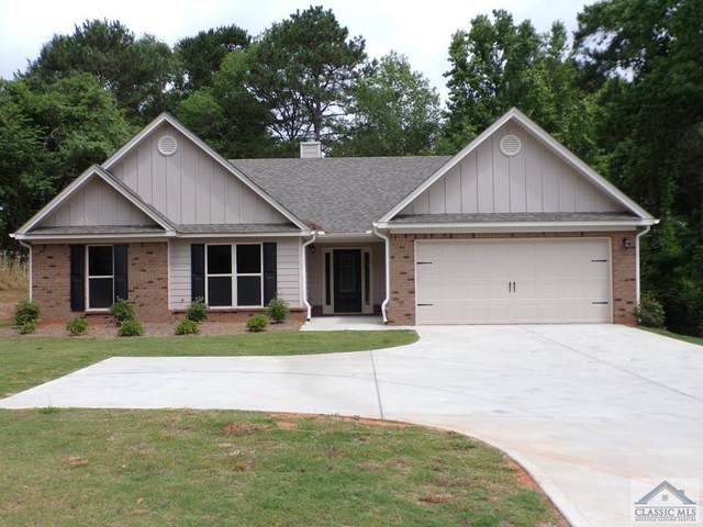 308 Kinsley Way, Statham, GA 30666 (MLS #983641) :: Signature Real Estate of Athens