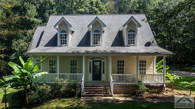 1290 Hoods Mill Road, Commerce, GA 30529 (MLS #983642) :: Team Reign