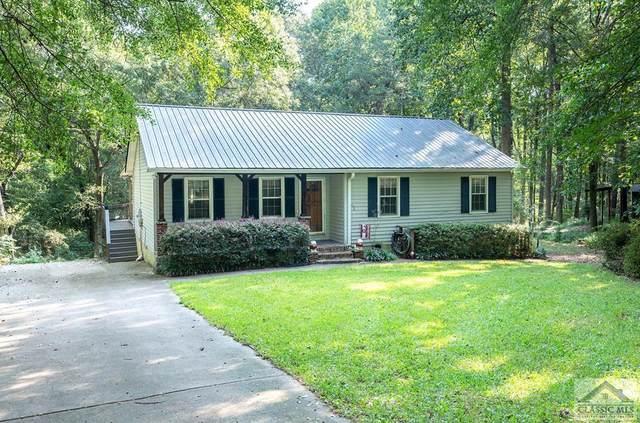 120 Bond Way, Watkinsville, GA 30677 (MLS #983644) :: Athens Georgia Homes