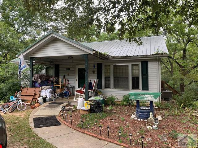 3804 Price, Gainesville, GA 30506 (MLS #983654) :: Athens Georgia Homes