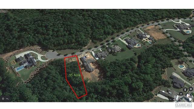 1148 Thisel Down Drive #99, Statham, GA 30666 (MLS #983662) :: Athens Georgia Homes
