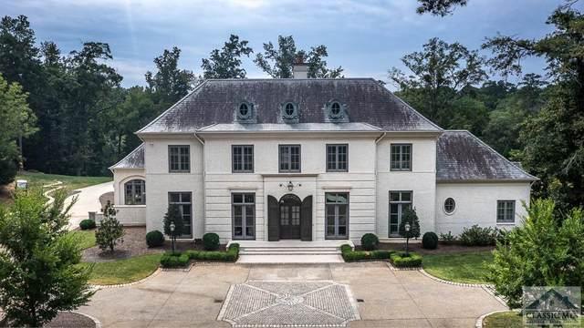 695 Milledge Circle, Athens, GA 30606 (MLS #983666) :: Athens Georgia Homes