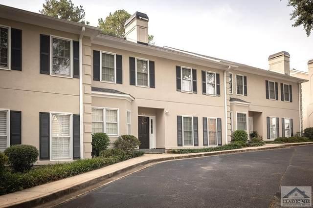 437 Waddell Street, Athens, GA 30605 (MLS #983669) :: Keller Williams