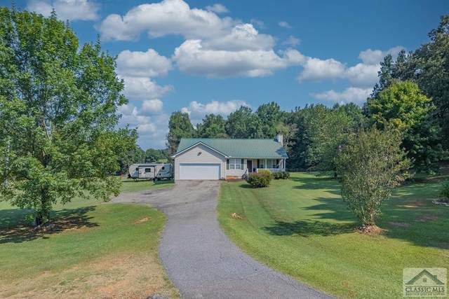 1527 Fitts Davis Road, Danielsville, GA 30633 (MLS #983670) :: Signature Real Estate of Athens