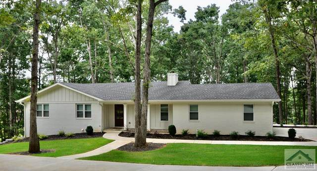 1201 Woodlands Road, Watkinsville, GA 30677 (MLS #983671) :: Athens Georgia Homes
