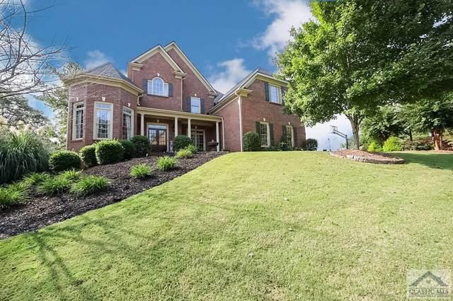 1128 Rowan Oak Circle, Watkinsville, GA 30677 (MLS #983673) :: Athens Georgia Homes