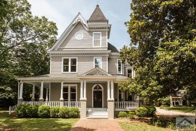 5 Harden Hill Road, Watkinsville, GA 30677 (MLS #983674) :: Athens Georgia Homes