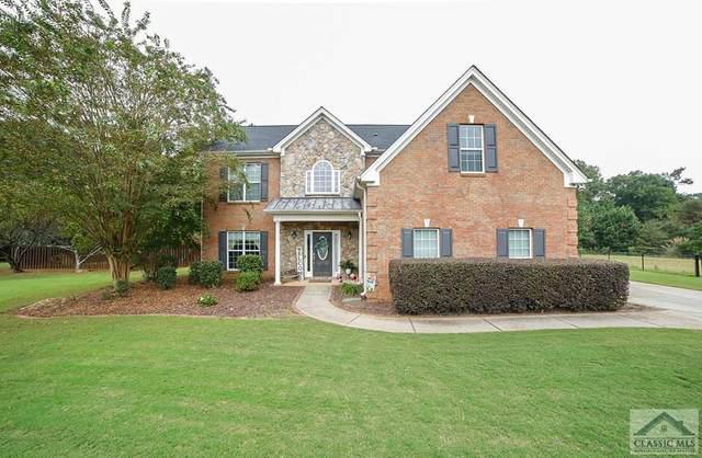 1200 Ruby Way, Bogart, GA 30622 (MLS #983675) :: Signature Real Estate of Athens