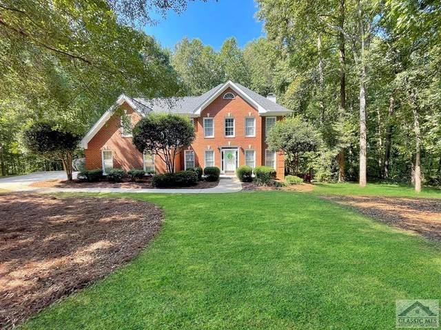 1140 Chaddwyck Drive, Athens, GA 30606 (MLS #983676) :: Athens Georgia Homes