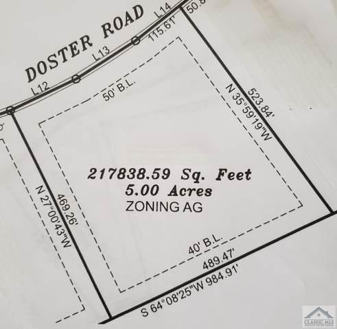 000 Doster Road, Winder, GA 30680 (MLS #983688) :: Team Cozart