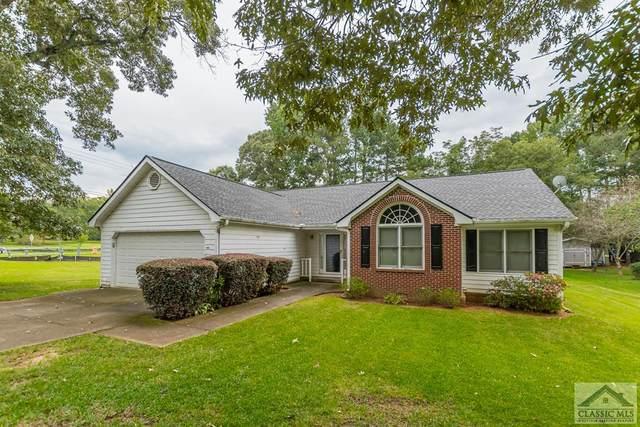 2405 Harbin Oaks Drive, Dacula, GA 30019 (MLS #983696) :: Todd Lemoine Team