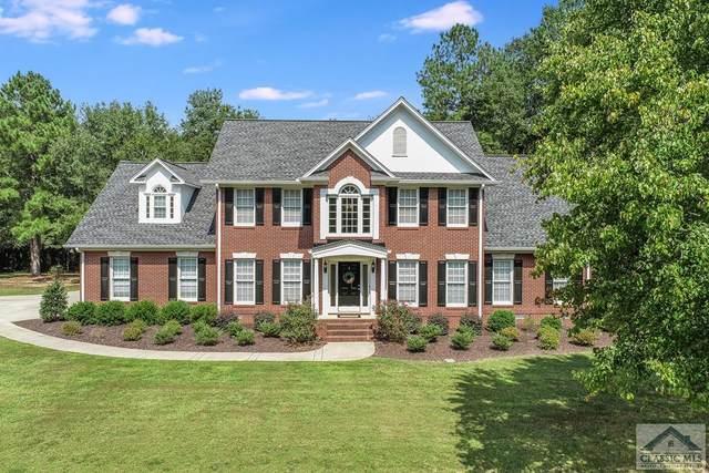 314 Millbrook Circle, Hull, GA 30646 (MLS #983703) :: Signature Real Estate of Athens
