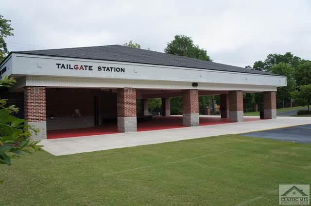 225 Oak Street #149, Athens, GA 30601 (MLS #983708) :: Team Cozart