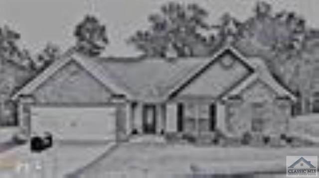 328 Kinsley Way, Statham, GA 30666 (MLS #983711) :: Team Cozart