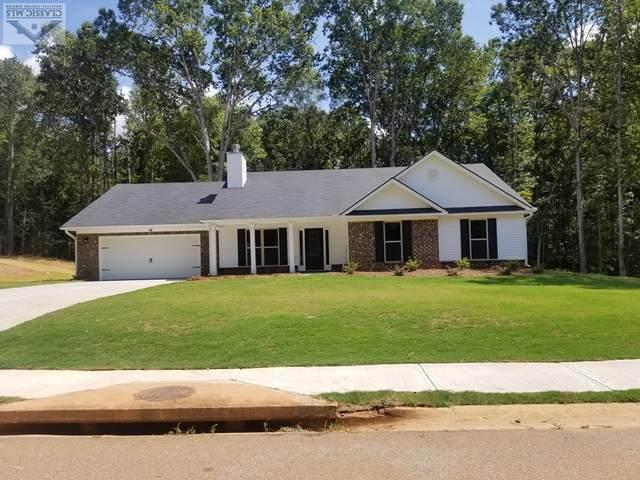 1237 Ernest Elder Road, Winder, GA 30680 (MLS #983716) :: Signature Real Estate of Athens
