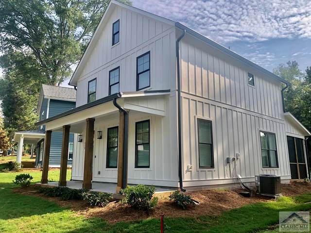 200 Lake Street, Athens, GA 30606 (MLS #983717) :: Team Cozart
