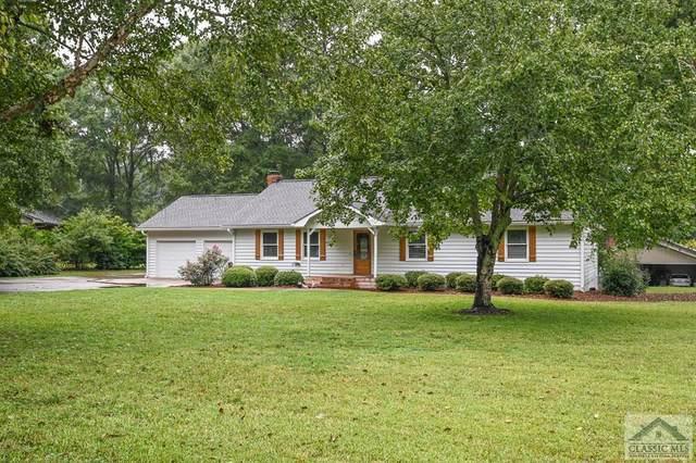 105 Marshall Circle, Watkinsville, GA 30677 (MLS #983749) :: Keller Williams