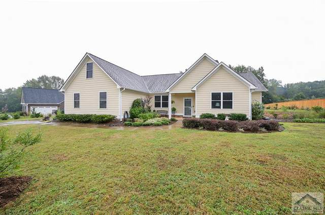 226 History Trail, Winterville, GA 30683 (MLS #983750) :: Athens Georgia Homes