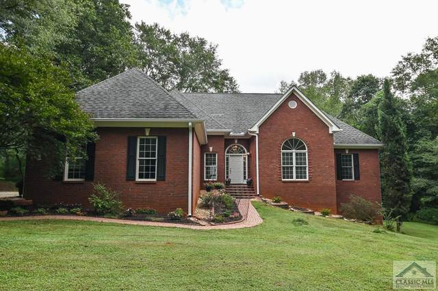 1300 Rossiter Terrace S, Watkinsville, GA 30677 (MLS #983756) :: Keller Williams