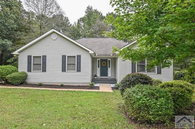 140 Wendy Lane, Athens, GA 30605 (MLS #983765) :: Team Cozart