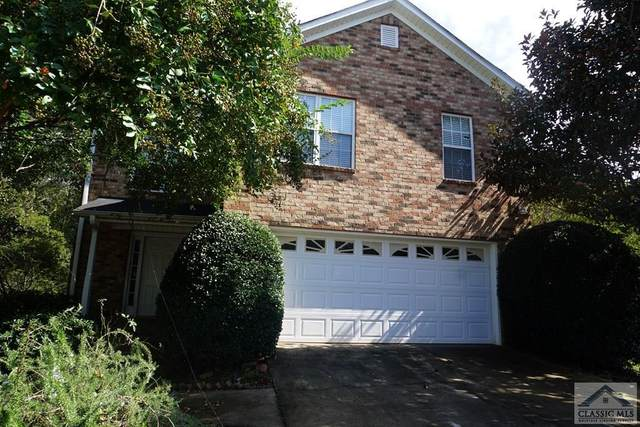 227 Covington Place, Athens, GA 30606 (MLS #983802) :: Signature Real Estate of Athens