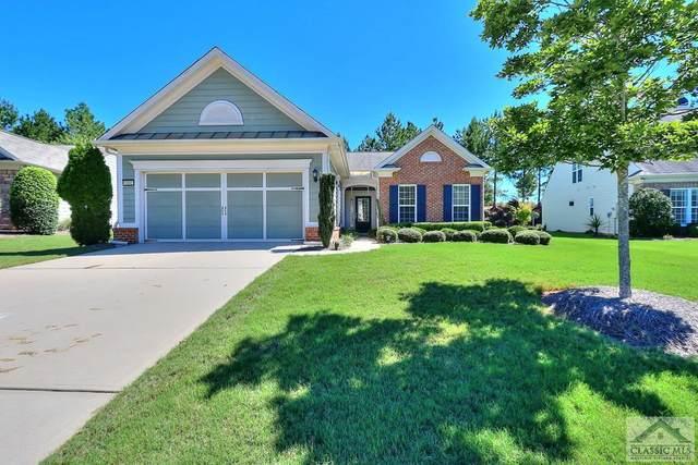 1060 Askew Road, Greensboro, GA 30642 (MLS #983803) :: Signature Real Estate of Athens
