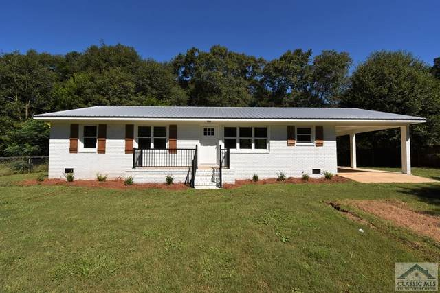300 Forest Circle, Maxeys, GA 30667 (MLS #983806) :: Signature Real Estate of Athens