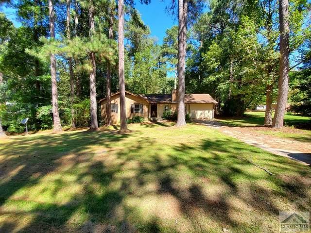 265 Tall Tree Road, Athens, GA 30622 (MLS #983808) :: Signature Real Estate of Athens