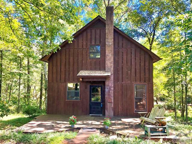 204 Shady Oaks Lane, Comer, GA 30629 (MLS #983809) :: Signature Real Estate of Athens