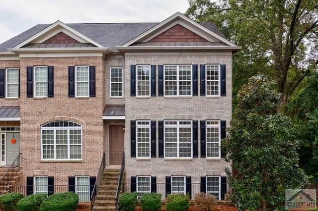 155 Pecan Bluff Drive, Watkinsville, GA 30677 (MLS #983811) :: Signature Real Estate of Athens