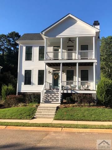 1151 Copperville Drive, Watkinsville, GA 30677 (MLS #983815) :: Athens Georgia Homes