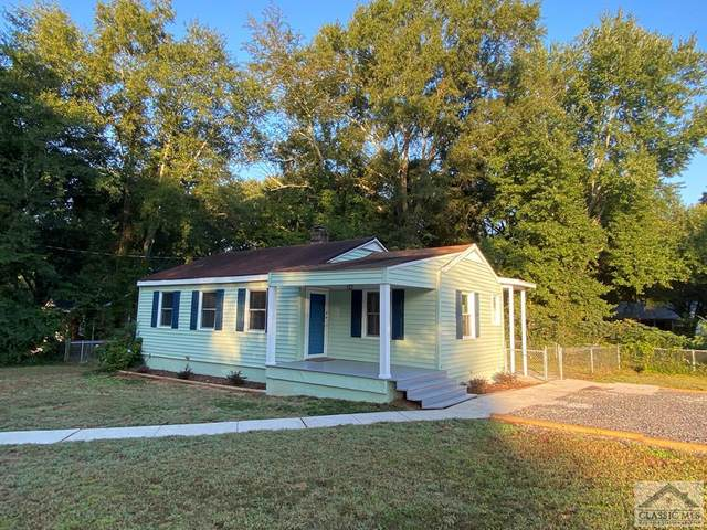 220 Price Avenue, Athens, GA 30606 (MLS #983817) :: EXIT Realty Lake Country