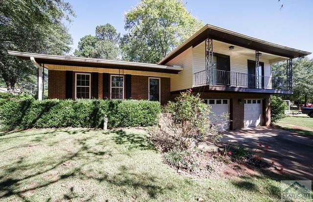 1471 Crooked Creek Road, Watkinsville, GA 30677 (MLS #983834) :: EXIT Realty Lake Country