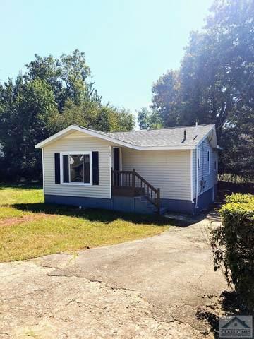 155 Julious Drive, Athens, GA 30606 (MLS #983855) :: EXIT Realty Lake Country