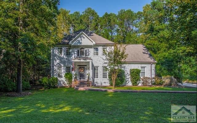 1020 Mosswood Drive, Bogart, GA 30622 (MLS #983865) :: Signature Real Estate of Athens