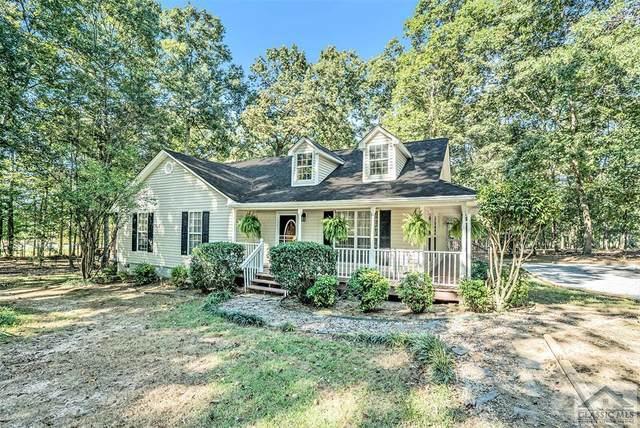 1808 Diamond Hill Neese Road, Hull, GA 30646 (MLS #983869) :: Signature Real Estate of Athens