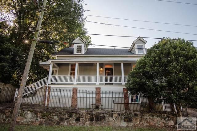 153 Lyndon Avenue, Athens, GA 30601 (MLS #983882) :: Todd Lemoine Team