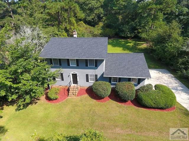 190 Winterberry Drive, Athens, GA 30606 (MLS #983886) :: Athens Georgia Homes