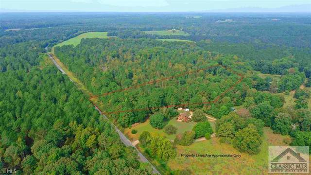 0 Sandy Creek Road, Madison, GA 30650 (MLS #983912) :: EXIT Realty Lake Country
